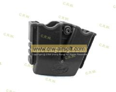 China Made Magazine Pouch For XDM (BK)